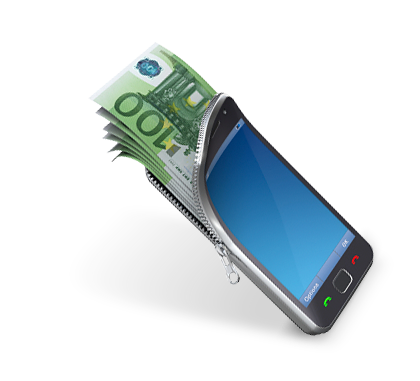 How Might Mobile Payments Work?