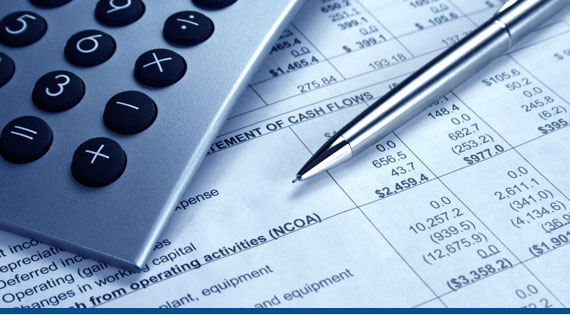 Accounting: More information
