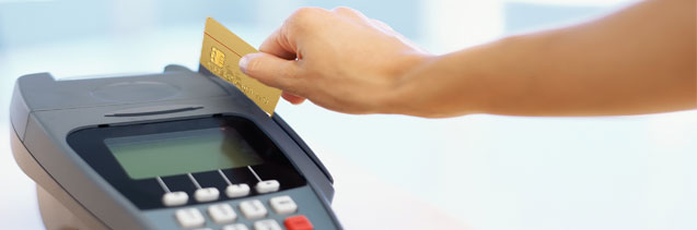 What is a merchant Acquirer?