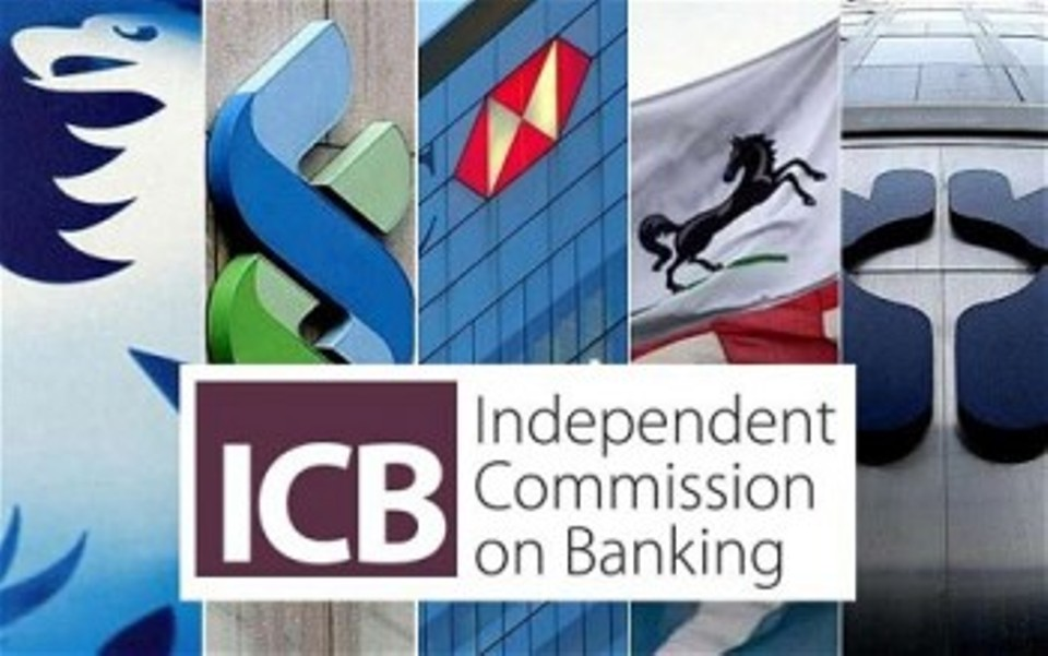 UK's 'Big 5' less competitive as result of ICB Ring Fencing