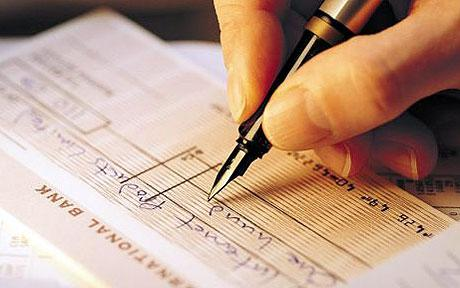 What The Government's Cheque Clearing Changes Mean For Banks