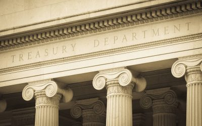 Uncovering the mysteries behind the role and functions of Treasury Departments.